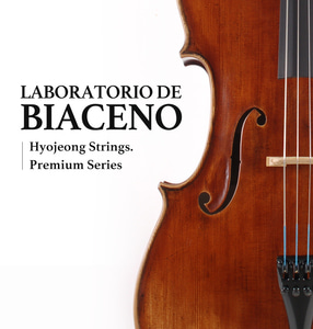 CELLO ─ BIACENO